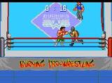 激闘バーニングプロレス BPS スーパーファミコン SFC版