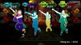 JUST DANCE ジャストダンスWii2 任天堂 ウィー Wii版
