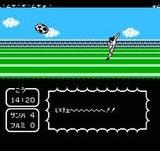 キャプテン翼�2スーパーストライカー テクモ ファミコン FC版