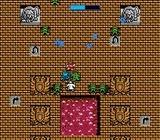 キングスナイト スクウェア ファミコン FC版