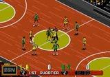 デビッドロビンソン バスケットボール セガ メガドライブ MD版  レビュー・ゲームソフト攻略法サイト・HP・評価・評判・口コミ