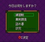 対局囲碁 韋駄天 BPS スーパーファミコン SFC版