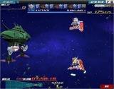 SDガンダムオペレーションズ バンダイナムコゲームス パソコン PC版
