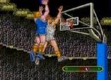 USAプロバスケットボール エイコム PCエンジン PCE版