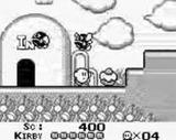 初代星のカービィ1 ゲームボーイ GB版レビュー・ゲームソフト攻略法サイト・HP・評価・評判・口コミ