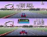 スーパーF1サーカス 日本物産ニチブツ スーパーファミコン SFC版