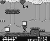 スポット クールアドベンチャー ヴァージンゲーム ゲームボーイ GB版