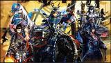 戦国大戦1582 日輪、本能寺より出ずる セガ アーケード AC版 ゲームセンター