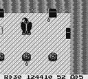 茶々丸パニック ヒューマン ゲームボーイ GB版
