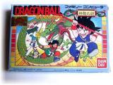 ドラゴンボール神龍の謎 バンダイ ファミコン FC版