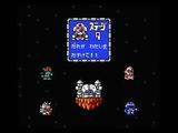 SDヒーロー総決戦 倒せ悪の軍団 バンプレスト ファミコン FC版