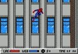スパイダーマン セガ メガドライブ MD版
