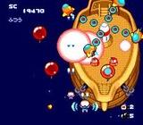 STARパロジャー PCエンジン PCE版レビュー・ゲームソフト攻略法サイト・HP・評価・評判・口コミ