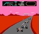 F1レース 任天堂 ファミコン FC版