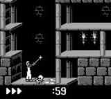 プリンスオブ・ペルシャ  メサイヤ ゲームボーイ GB版  レビュー・ゲームソフト攻略法サイト・HP・評価・評判・口コミ