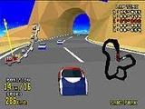 バーチャレーシングデラックス セガ メガドライブスーパー32X MD版 2