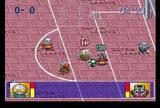 ウルトラリーグ 燃えろサッカー大決戦 ユタカ スーパーファミコン SFC版