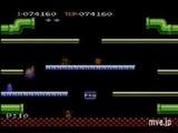 初代マリオブラザーズ ファミコン FC版