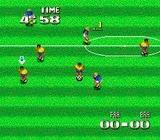 フォーメーションサッカー ヒューマンカップ90PCエンジンPCEレビュー・ゲームソフト攻略法サイト・HP・評価・評判・口コミ