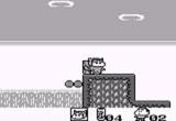 クレションしんちゃん4オラのいたずら大変身 バンダイ ゲームボーイ GB版