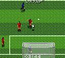 Jリーグサッカードリームイレブン セガ ゲームギア GG版