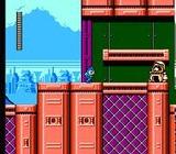 ロックマン6 史上最大の戦い カプコン ファミコン FC版