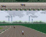 リーディングジョッキー2 カロッツェリアジャパン スーパーファミコン SFC版