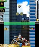 超高層建造計画 ビルディンガー ジースタイル 3DS版 ダウンロード