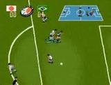 チャンピオンズワールドクラスサッカー アクレイムジャパン メガドライブ MD版