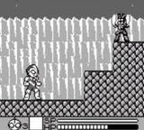 ウルトラマン 超闘士激伝 エンジェル ゲームボーイ GB版