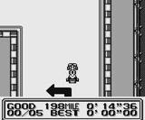 ファーステストラップ バップ ゲームボーイ GB版 ファステストラップ