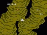 スーパーゼビウス ガンプの謎 ナムコ ファミコン FC版