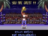 飛龍の拳Sゴールデンファイター カルチャーブレーン スーパーファミコン SFC版  レビュー・ゲームソフト攻略法サイト・HP・評価・評判・口コミ