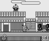 キテレツ大百科 冒険大江戸ジュラ紀 ビデオシステム ゲームボーイ GB版
