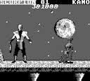 モータルコンバット アクレイムジャパン ゲームボーイ GB版