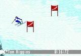 ウインターオリンピック セガ メガドライブ MD版