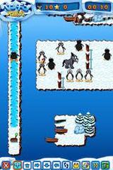 ペンギン大脱出