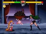 美少女戦士セーラームーンS 場外乱闘!?主役争奪戦 エンジェル スーパーファミコン SFC版