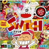 スイッチSWITCH セガ メガドライブ MD版