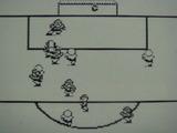サッカー トンキンハウス ゲームボーイ GB版