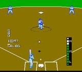 ベースボールファイター バップ  ファミコン FC版
