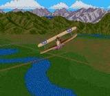スカイミッション ナムコ スーパーファミコン SFC版