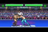 総合格闘技RINGSリングス アストラルバウト3 キングレコード スーパーファミコン SFC版