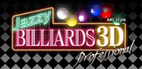 JAZZY BILLIARDS 3D プロフェッショナル