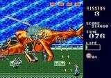 戦場の狼�2 セガ メガドライブ MD版