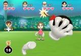 レッツキャッチ Wii