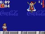 コカコーラ キッド セガ ゲームギア GG版