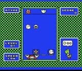 ヨッシーのたまご 任天堂 ファミコン FC版