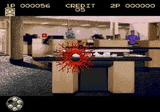 リーサルエンフォーサーズROMカートリッジ版 コナミ メガドライブ MD版