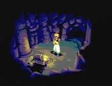 ストーリー オブ トア 〜光を継ぐ者 セガ メガドライブ MD版